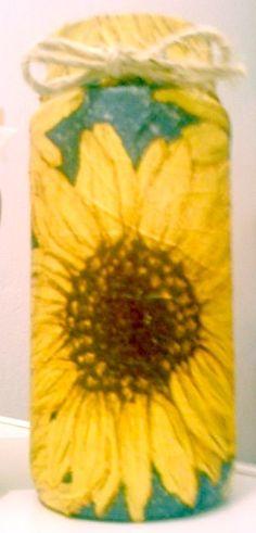 Sunflower :) my-work