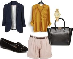 """""""First Day of School"""" by davida-janae on Polyvore"""