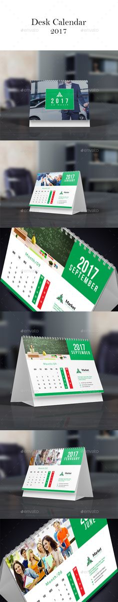 Wall Calendar 2018 | Calendar 2018, Cover Design And Font Logo