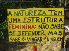 Marina Silva, ex-Ministra do Meio Ambiente
