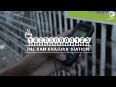 Uniliver - THE KAN KHAJURA STATION - LOWE AND PARTNERS WORLDWIDE Mumbai,...