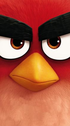 The Angry Birds Movie Phone Wallpaper Game Wallpaper Iphone, Bird Wallpaper, Disney Wallpaper, Wallpaper Display, Hd Wallpapers For Mobile, Movie Wallpapers, Cute Cartoon Wallpapers, Hd Phone Wallpapers, Angry Birds 2 Game