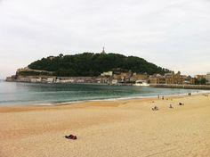 Spain's Top 10 Beaches Offer More Than Just Sun: La Concha Beach, San Sebastian