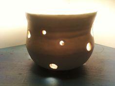 candle holder *alea mae 2012