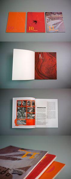Diseño editorial para la asociacion empresarial REPACAR