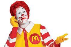 La ingeniosa idea de McDonald's para que sus clientes dejen el teléfono móvil...