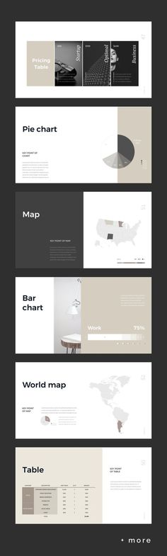 57 Best Ideas For Design Layout Presentation Color Palettes Layout Design, Layout Web, Graphisches Design, Slide Design, Book Design, Table Design, Portfolio Presentation, Presentation Layout, Presentation Templates