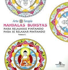 Mandalas Budistas para relajarse pintando