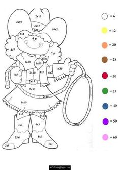 buckaroo style by glynnis miller pencil ~ 23 1/2 x 18 1/2 ... - Cowboy Cowgirl Coloring Pages