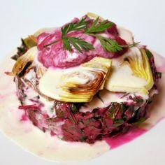 Kijimuna's Kitchen. Recetas sencillas con alimentos vivos   Panna Cotta, Cabbage, Vegetables, Ethnic Recipes, Food, Google, Stir Fry, Salads, Entrees