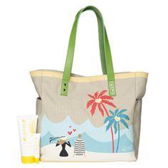 #beach bag