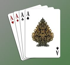 Bicycle Phenographic Playing Cards by Magic Trick Store, printed by USPC.