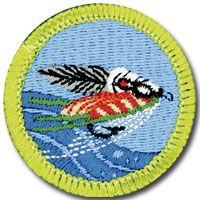 Fly-Fishing Merit Badge
