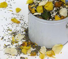 Wedding  Rosemary™ ~~  toss lavender, rosemary & petals for fairy tale endings. . .
