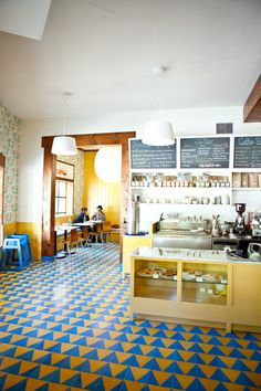 Beachwood Cafe | Los Angeles, CA