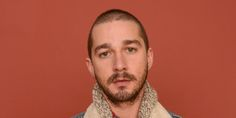Shia Labeouf Is REALLY REALLY Weird