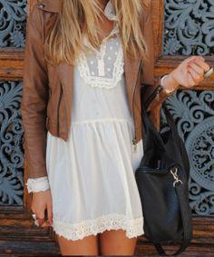 Уличный стиль одежды для девушек