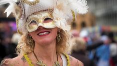 12 Tips for Photographing the Venice Carnival