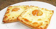 Sencillas recetas con pan de molde   Cocinar en casa es facilisimo.com
