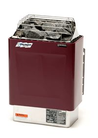 Avalon FIN Heaters (external controls)