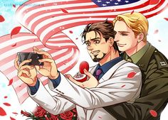 The Avengers-Marry me by Athew on DeviantArt
