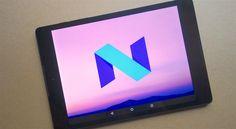 Google hoy sacó la versión beta #4 de Android N el día de hoy!  Que emocionante!!  #AndroidN #AndroidBeta #Google