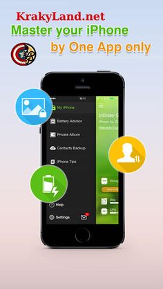 PowerGuard - Master your iPhone protect your privacy and security Free Download IPA Full Version