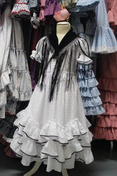 Fasion, Baby Knitting, Victorian, Dance, Model, Outfits, Dresses, Kids Fashion, Folklore