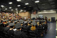 Kansas City Kansas Community College Spring 2014 Commencement