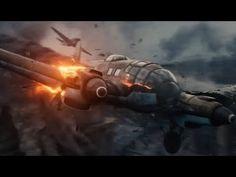 "CGI VFX Breakdown Showreel HD: ""Stalingrad  VFX Showreel 2013""  by - Mai..."