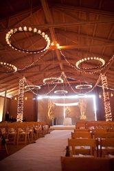 Wedding - A Rustic Barn Wedding Venue