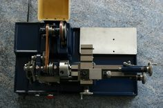 Cowell Percision machine tools