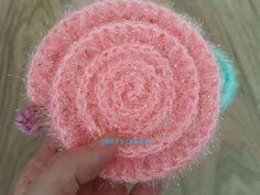 62 Ideas For Crochet Jewelry Dish Free Pattern Crochet Braid Pattern, Fingerless Gloves Crochet Pattern, Braid Patterns, Crochet Baby Hats, Crochet Gifts, Crochet Doilies, Crochet Flowers, Modern Crochet Blanket, Crochet Scrubbies