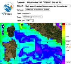 #meteo #forecast #fishing #pesca #mediterranean #mediterraneo #sea #mare 30/03/2014 ##sardegna #Italy #Italia