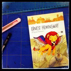 Libri per ragazzi: Il leone buono di Hemingway