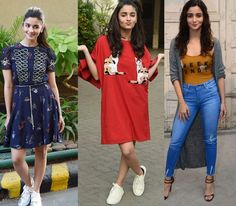 8 Times Alia Bhatt Made For An Effortless Style Statement