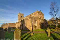 St. Oswald's Church, Askrigg, Wensleydale