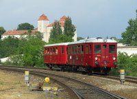 Mladoboleslavský železniční spolek Train, Vehicles, Car, Strollers, Vehicle, Tools