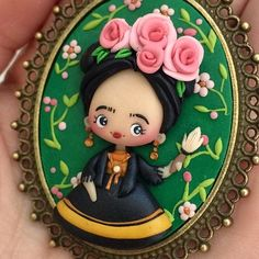 W Fine Porcelain China Diane Japan Polymer Clay Miniatures, Fimo Clay, Polymer Clay Projects, Polymer Clay Charms, Polymer Clay Creations, Polymer Clay Art, Clay Crafts, Polymer Clay Disney, Cute Clay