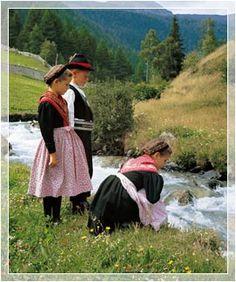 Gasthof Sonne, Hotel - Astfeld Sarnthein, Sarntal Südtirol