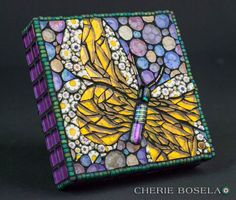 Cherie Bosela - Mosaic Art  Photography - Golden Sunshine