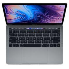 Refurbished MacBook Pro quad-core Intel Core with Retina display - Space Gray - Apple Apple Macbook Pro, Macbook Pro For Sale, Macbook Pro Keyboard, Best Macbook, Macbook Pro Models, Macbook Pro Cover, Apple Laptop, Macbook Pro 13, Macbook Air