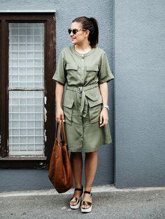 Eine Designerin verrät: Das sind die 4 Top-Fashion-Trends des Sommers