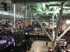 Pax East 2017 has come to an end and it's time to give my review on my experience at the convention. I played some really interesting indie games. Attended some panels, and even met some really cool people. Indie Games, Video Games, Give It To Me, Events, Cool Stuff, People, Videogames, Video Game, People Illustration