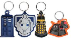 Docter Who Keyrings Dr Who, Geek Toys, Weird Gifts, Doctor Who Tardis, Nerd Love, Torchwood, Things To Buy, Fun Things, Sherlock