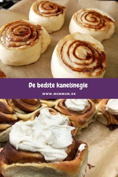 Cinnabon, Food Cakes, Frosting, Cake Recipes, Cheesecake, Brunch, Bread, Desserts, Inspiration