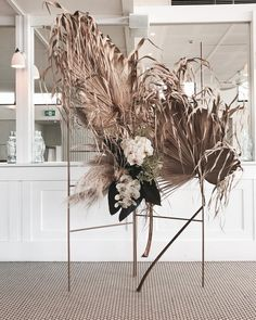 Our Top 5 Wedding Flower Trends for Wedding Flower Arrangements, Table Arrangements, Floral Arrangements, Arte Floral, Wedding Trends, Wedding Designs, Floral Wedding, Wedding Flowers, Exotic Wedding