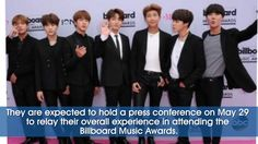 BTS Return To Korea After Success Winning 'Top Social Artist' at The Bil...
