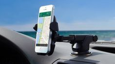 Your Favorite Smartphone Car Cradles Are Cheaper Than Ever Today Only