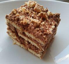 Greek Sweets, Sweets Recipes, Confectionery, Tiramisu, Deserts, Chocolate, Cooking, Ethnic Recipes, Food